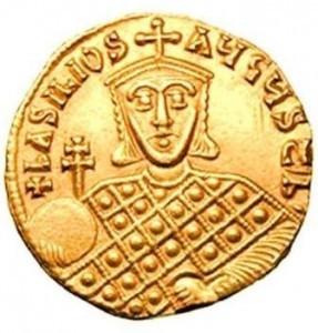 Basileios I (Βασίλειος Α΄ο Μακεδών)