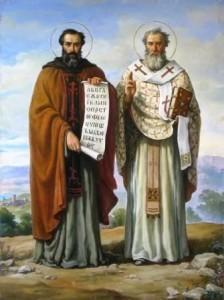 Missionar Der Slawen