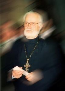 Vater Konstantin