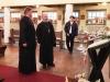 Besuch Bischof Tichons
