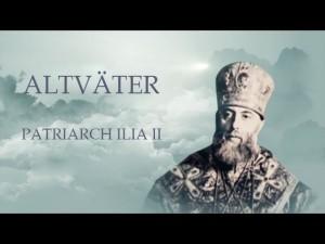 PATRIARCH ILIA II-min